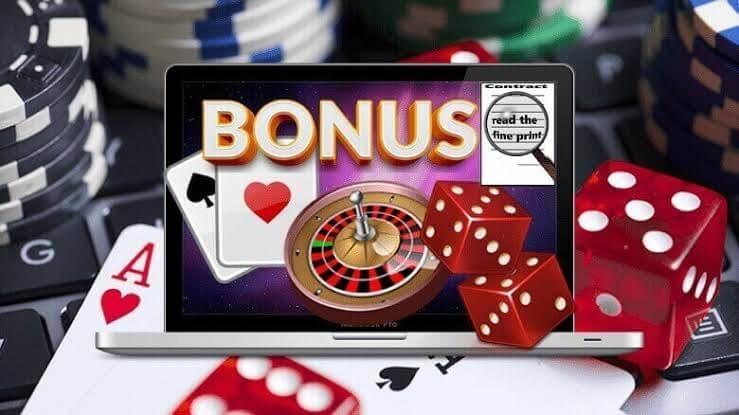 ¿Qué son los bonos en línea?