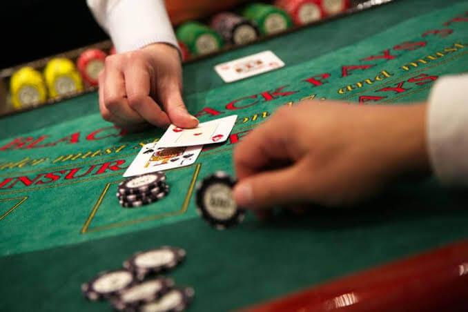 Visão Geral dos Jogos e Promoções do Casino Online