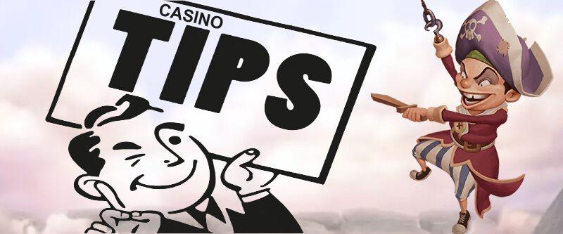 Consejos rápidos para nuevos apostadores