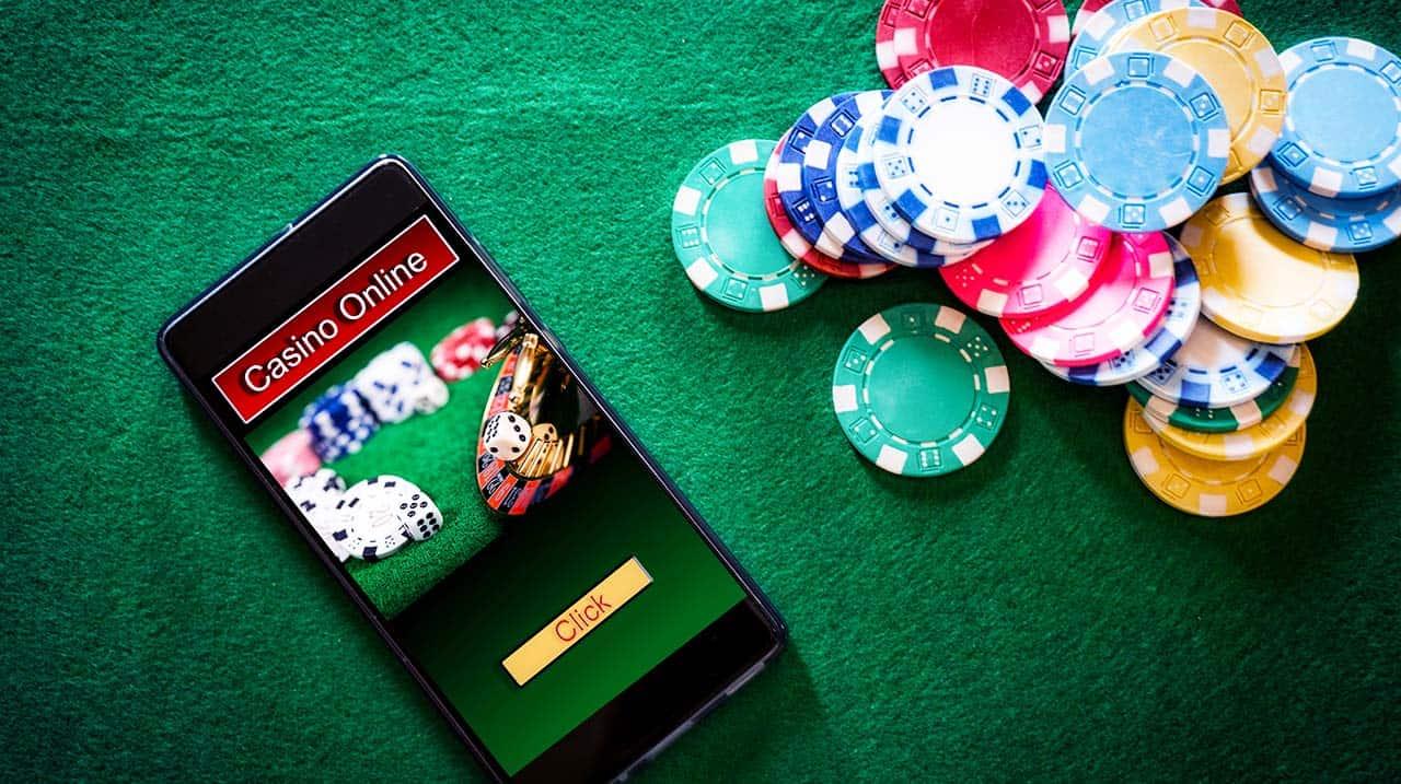 O celular está mudando o setor de apostas