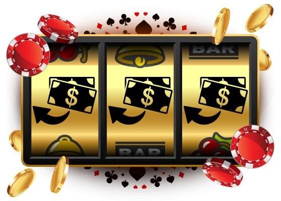 Comprensión de las líneas de pago, pagos y otras características de tragamonedas