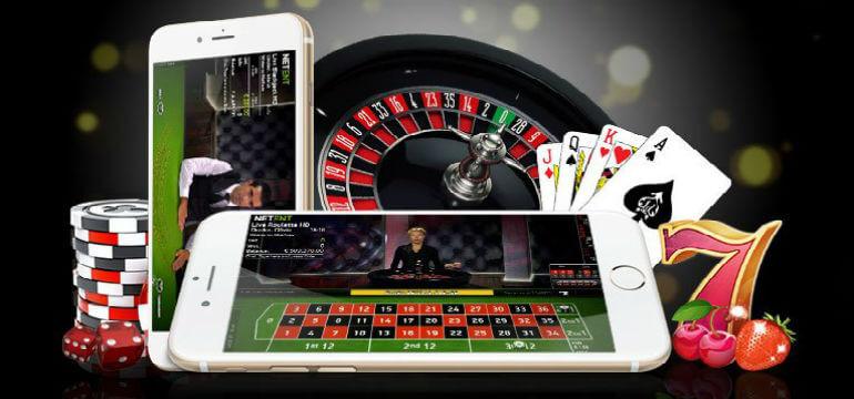 Una excelente guía para encontrar el mejor casino móvil
