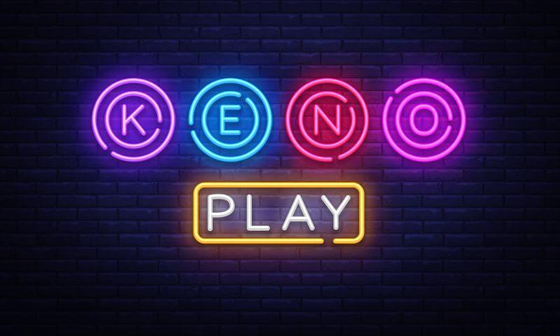 Juega Keno en línea con una guía increíble