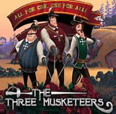 Uma Introdução Exclusiva ao Slot Online dos Três Mosqueteiros