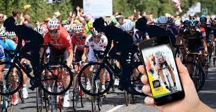 Apuestas de ciclismo móvil explicadas a los apostadores en línea