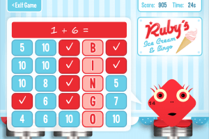 Detalles sobre las matemáticas del bingo en línea